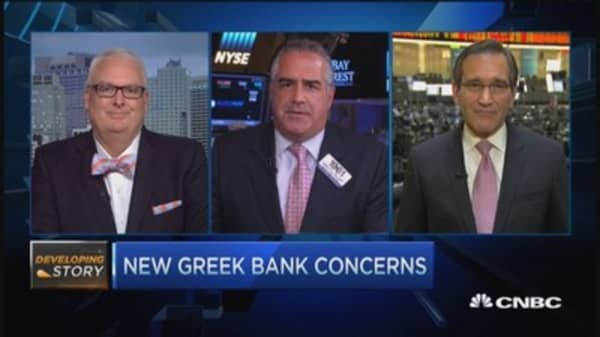 Closing Bell Exchange: All about the Fed?