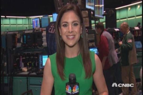 Commodities tomorrow: Crude crosses $60