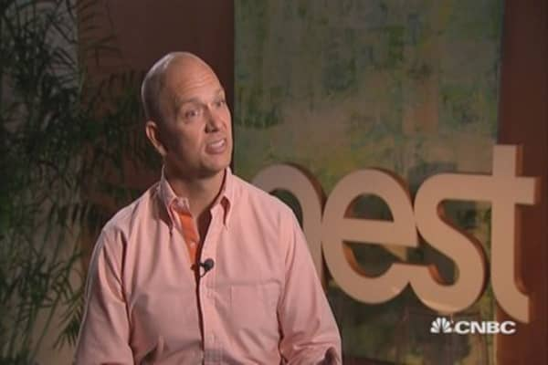 Nest CEO reveals new products after Google acquisition