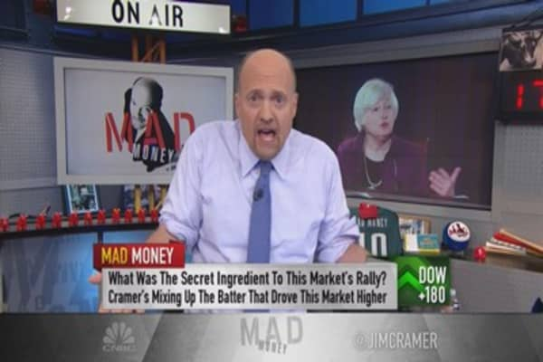 Cramer measures negativity & skepticism