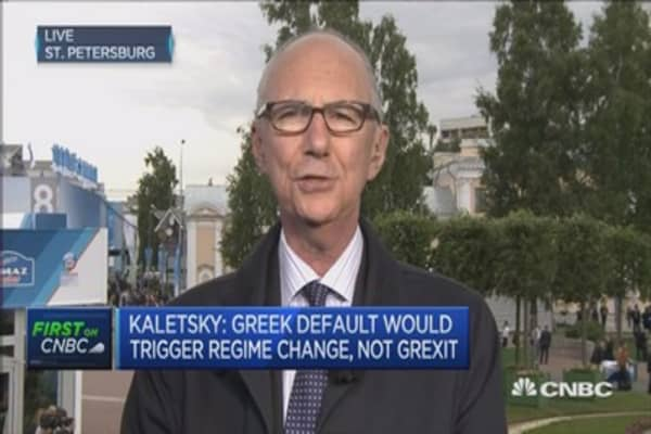 Greece talks: Now in its end game