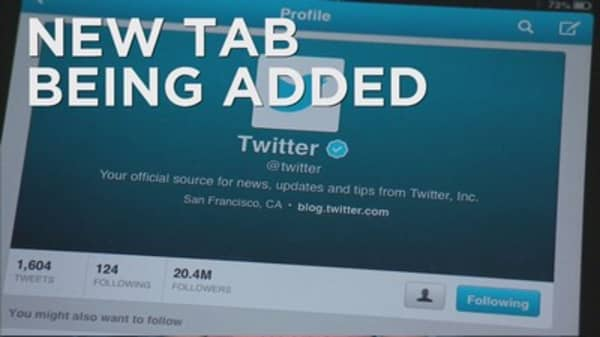 Twitter set to improve user experience