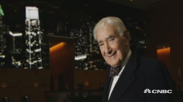Remembering Ralph Roberts (1920-2015)