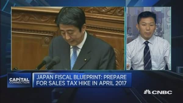 Can Japan reduce its massive government debt?