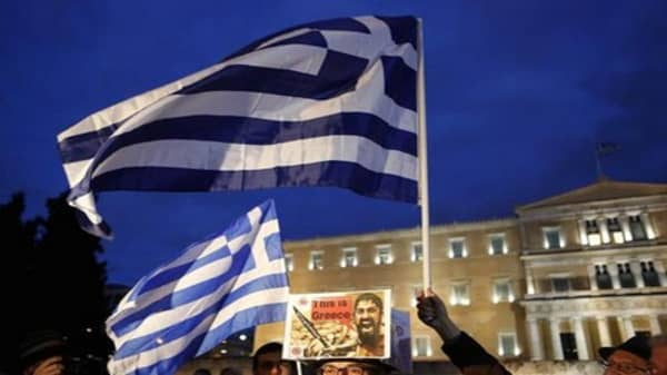 Optimism center stage in Greek debt drama