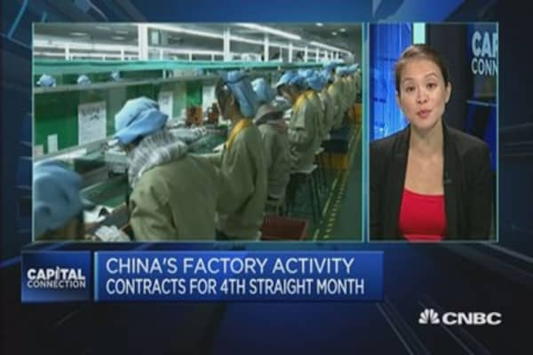 Here's why China will ramp up policy easing