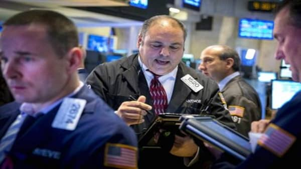 Optimism over Greece continues to lift stocks