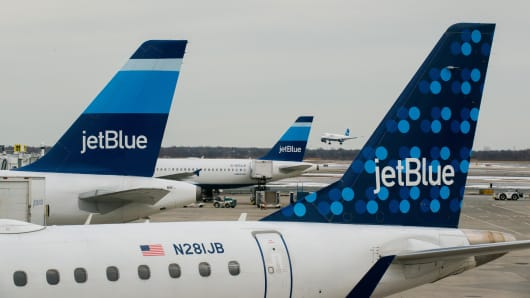 JetBlue Airways Corp.