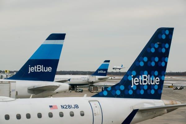 JetBlue Airways Corp.