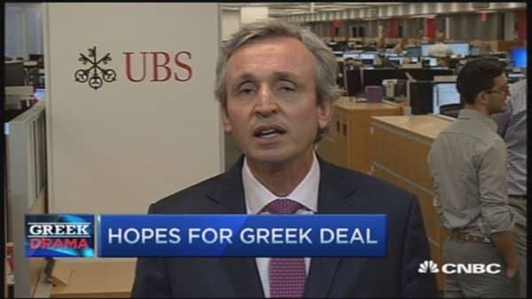 Greece deal can and will be done: