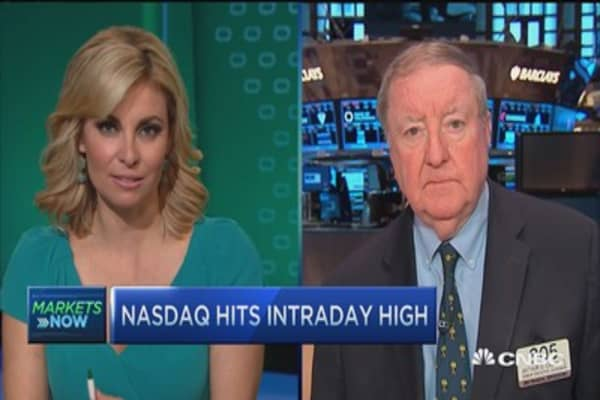 Fed has evolved a new party line: Cashin