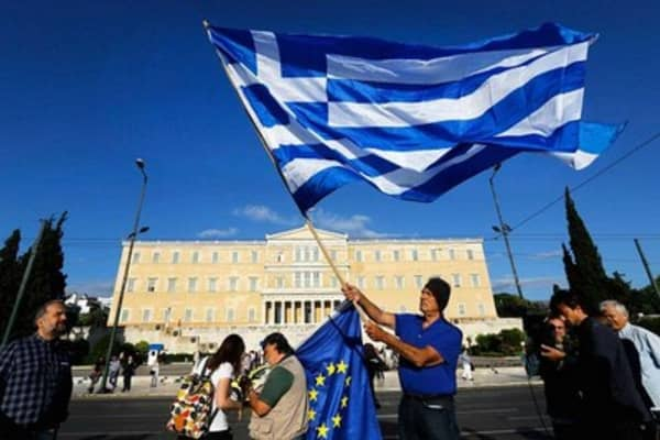 How much does Greece matter to US markets?
