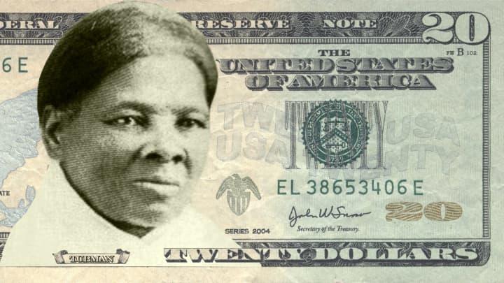 Harriet Tubman $20 bill no longer coming in 2020: Mnuchin says redesign postponed