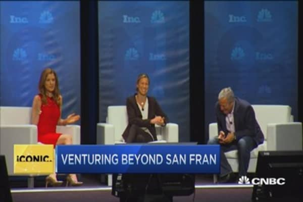 Top venture capitalist offers advice