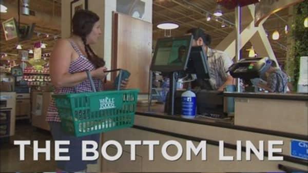Whole Foods under investigation for overcharging