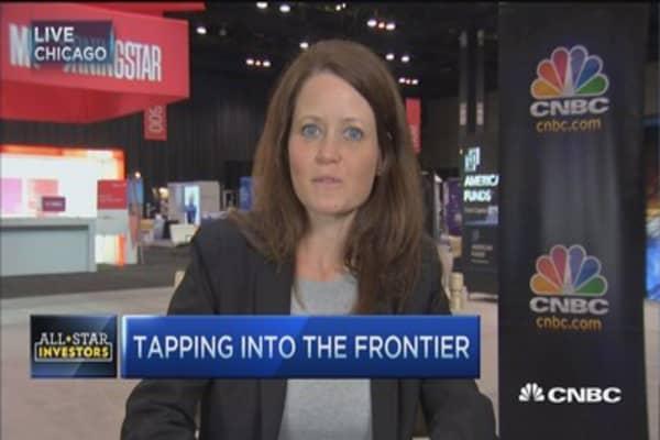 Navigating frontier markets: Pro