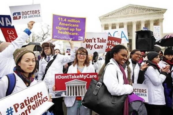 High court backs White House on health law