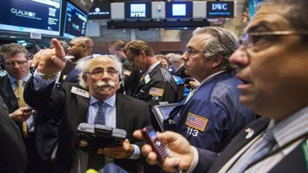 June comes down to the wire on Wall Street