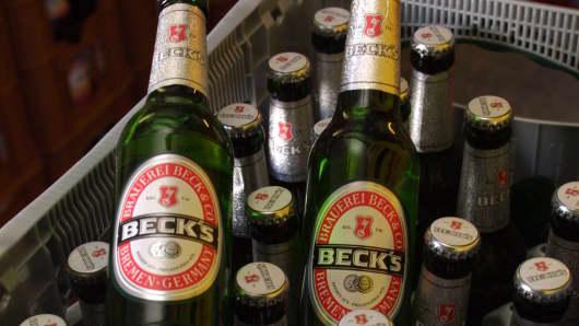 Is Becks A Craft Beer