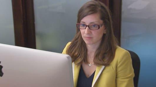 Leah Busque, TaskRabbit CEO