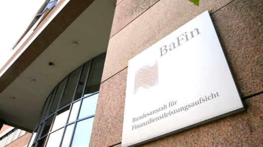 BAFIN RULES LAWYERS