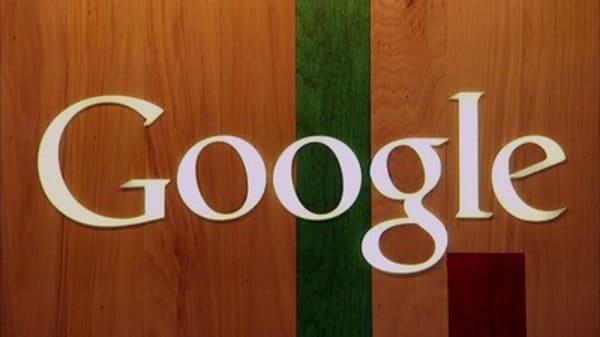 Google Maps hits the rails