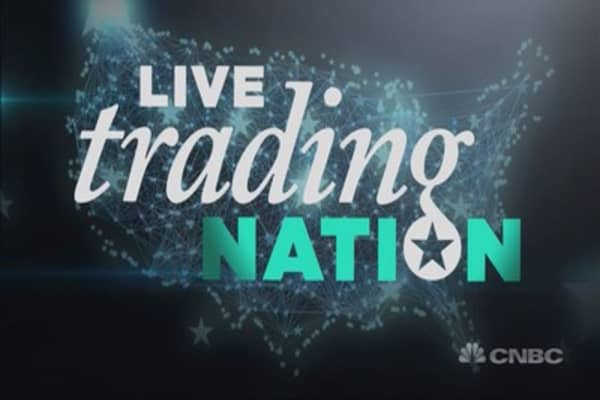 Trading Nation, June 29, 2015