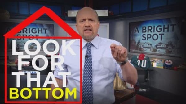 Cramer: Greece can't beat this stock