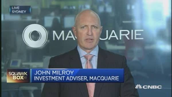 Why Macquarie likes this sector in Australian markets