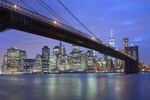 NYC real estate hits new record