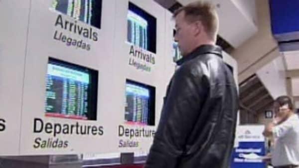 Americans considering emigration
