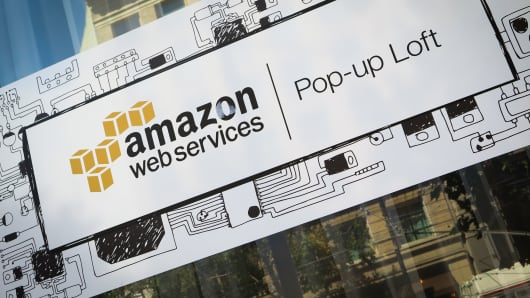 Amazon Web Services launches platform to build AR, VR and 3D apps