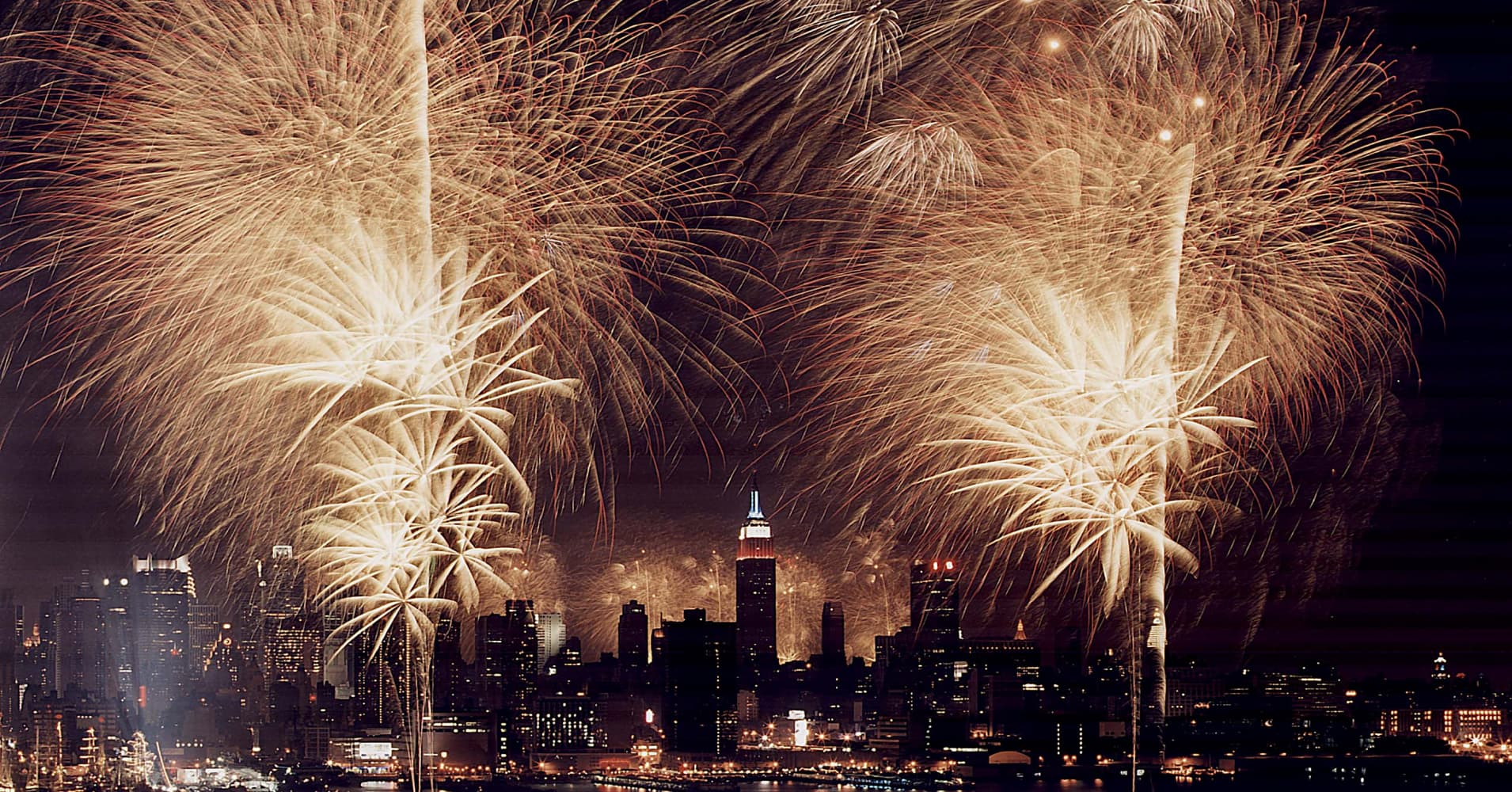 A record 47 million people are expected to travel for the US July Fourth holiday: AAA