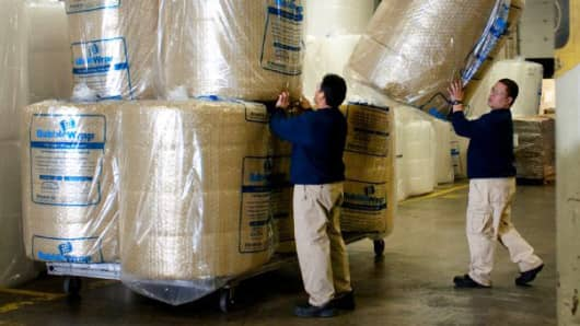Bubble Wrap by Sealed Air