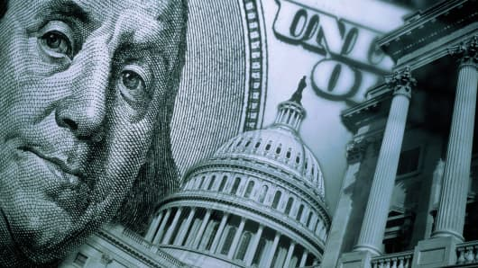 Money Politics Government