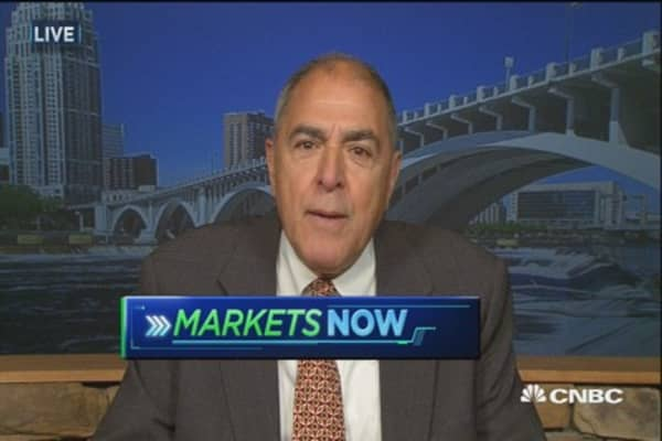 US market still attractive: Acampora