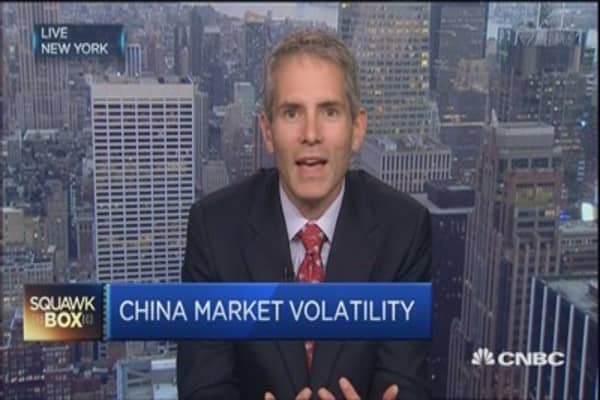 Continue to avoid China, says this strategist