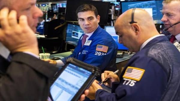 Stocks poised to recover amid Greek drama