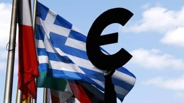 Greece's contagion factor