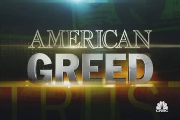 American Greed: Extended sneak peek
