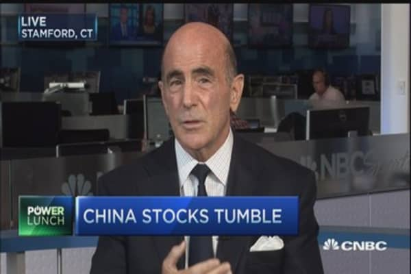 Smartest way to invest in China: Pro