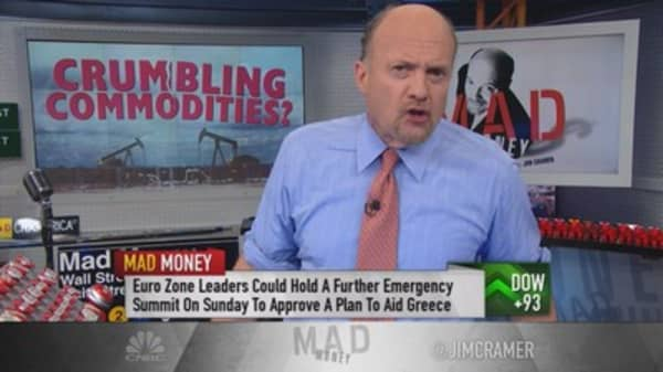 Cramer reviews 3 necessary conditions for economic upheaval