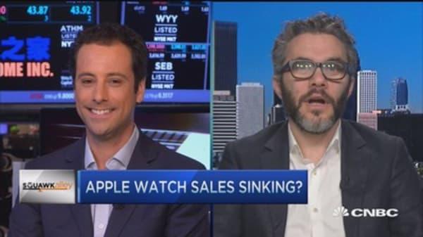 If Steve Jobs was around, Apple Watch wouldn't exist: Bilton