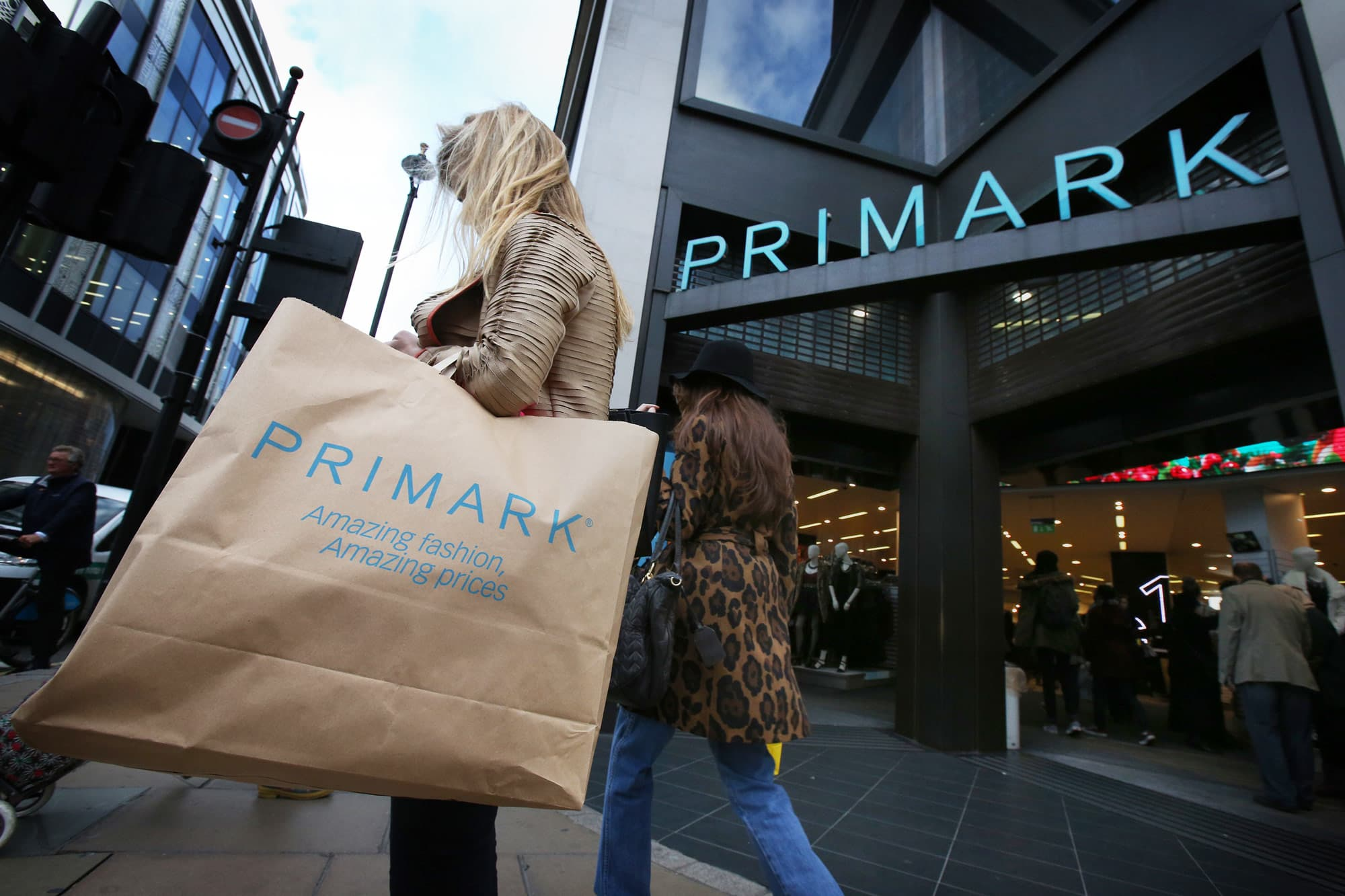 Primark is now the fastest-growing retailer in the US, according to research from Kantar Consulting. It will open its next store in Florida in 2019 images