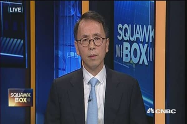 China bubble fueled by margin loans: Expert