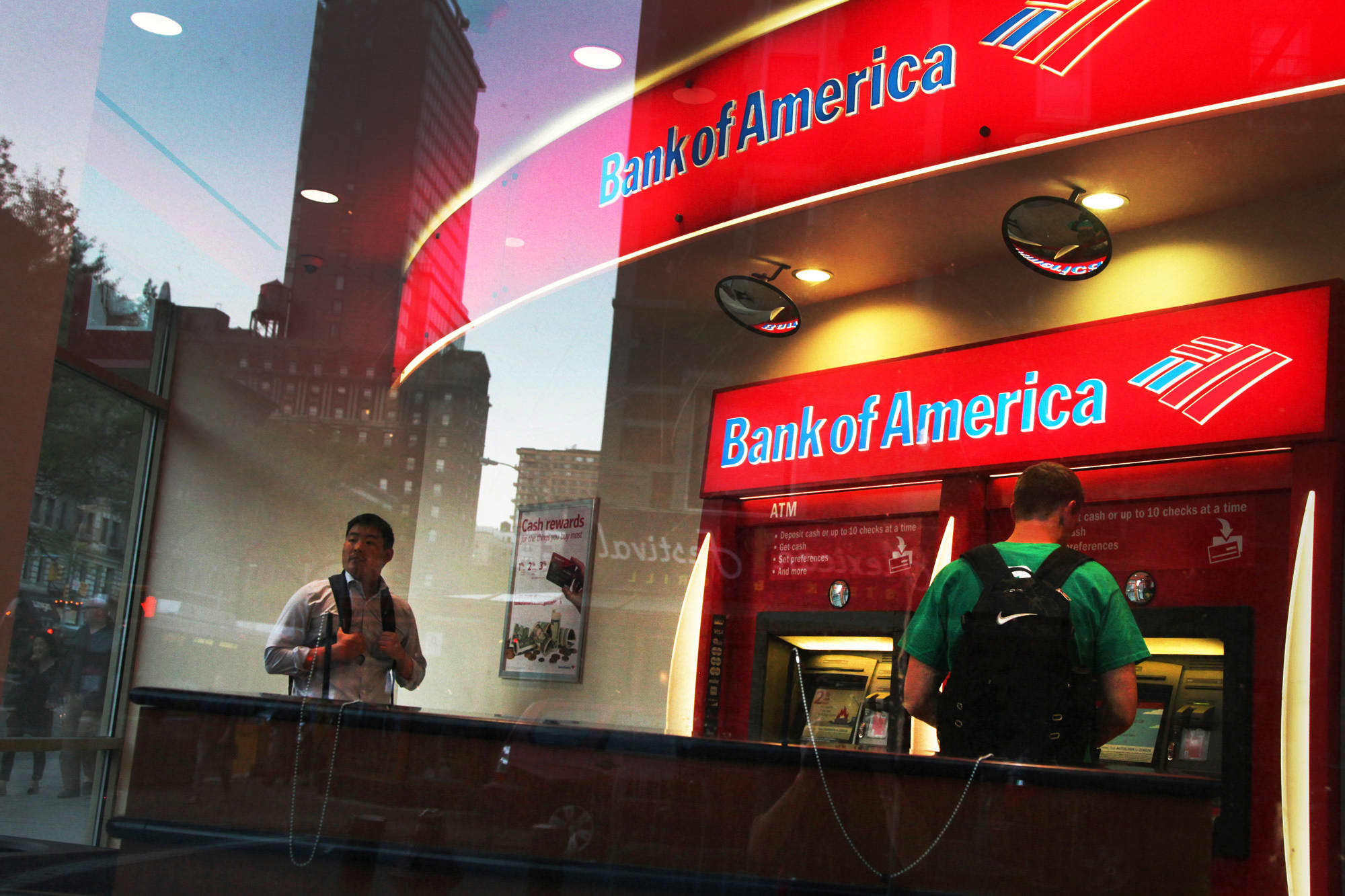 Bank Of America Q3 Earnings 2017