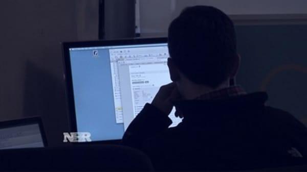 Virtual kidnapping and ransomware