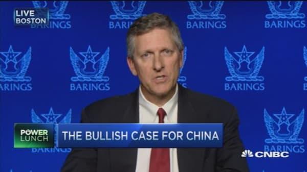 The bullish case for China