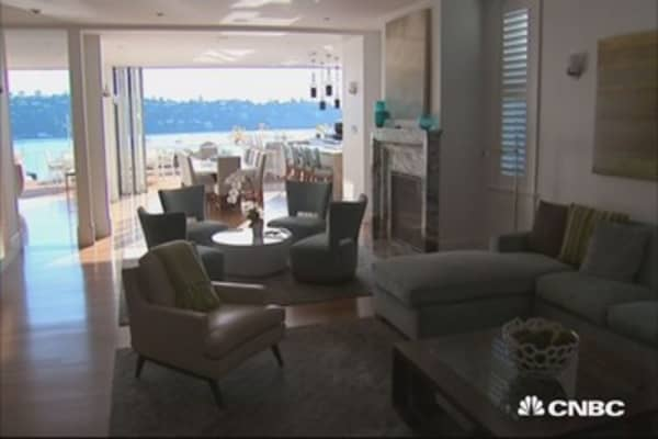 $10K/night? The California hotel where tech elite meet