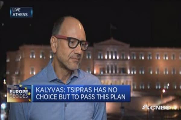 Does 'no' mean 'no' in Greece?